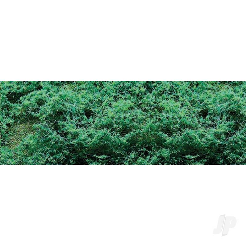 Dark Green Fine Foliage Clumps - 150 sq. in. (967.74 sq. cm) per pack)