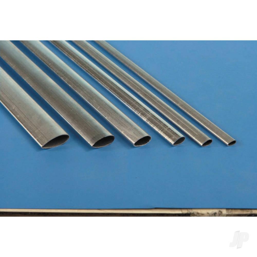 3/4in 35in Streamline Aluminium Tube