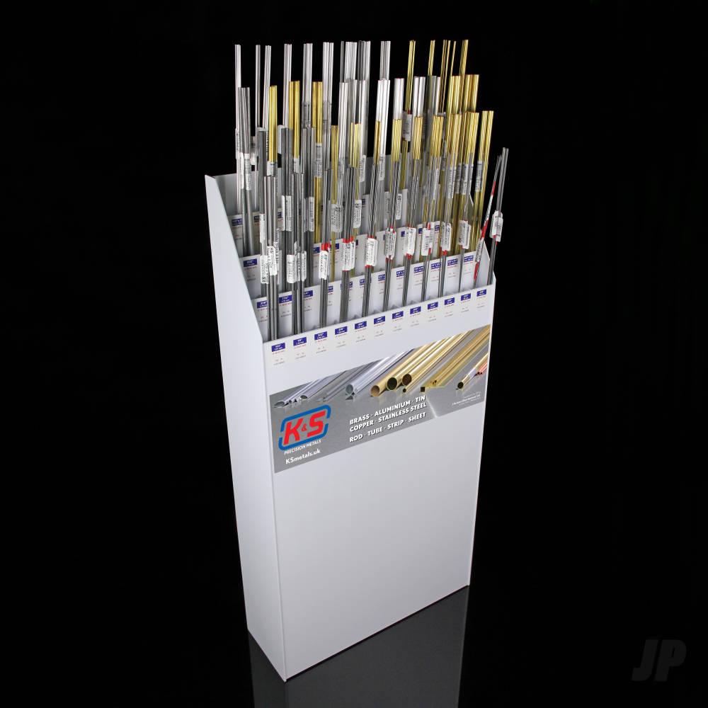 3900 Metal Centre One Meter Metric