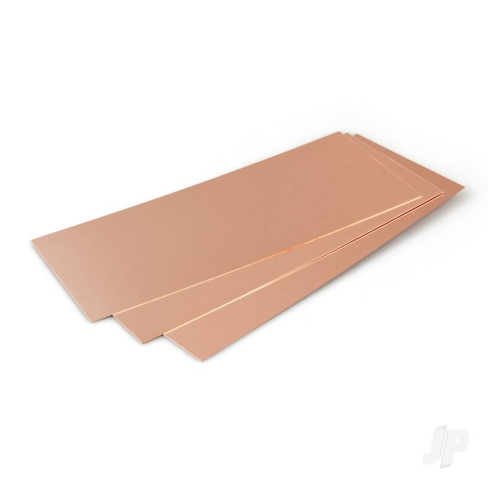.064in 6x9in Copper Sheet