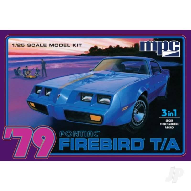 1:25 1979 Pontiac Firebird