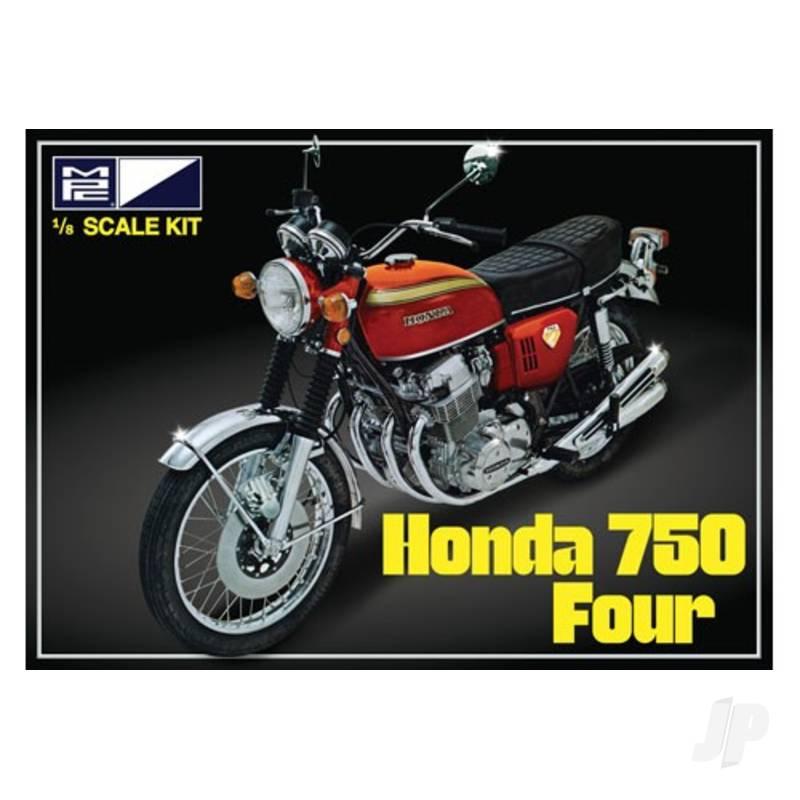 1:8 Honda 750 Four Motorcycle