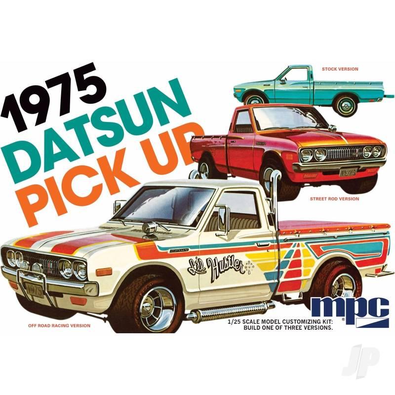 1975 Datsun Pickup