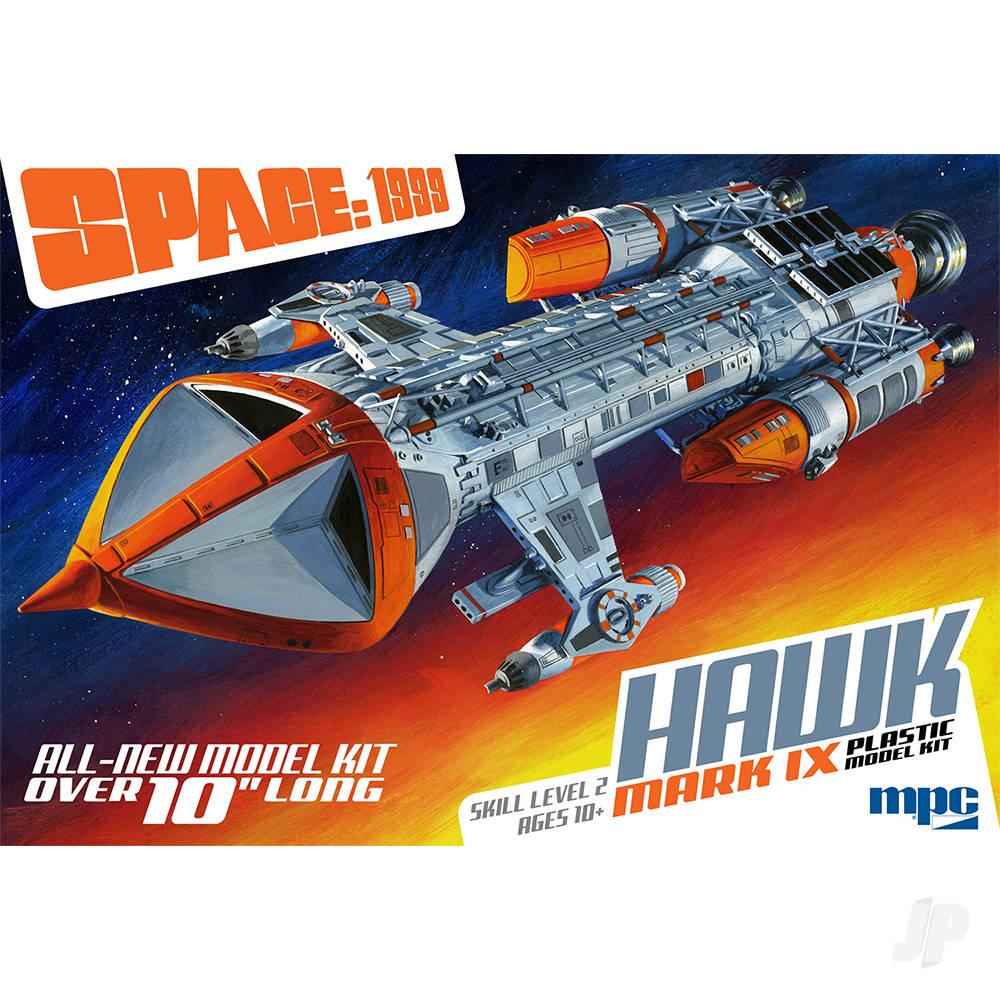 Space: 1999 Hawk Mk IX