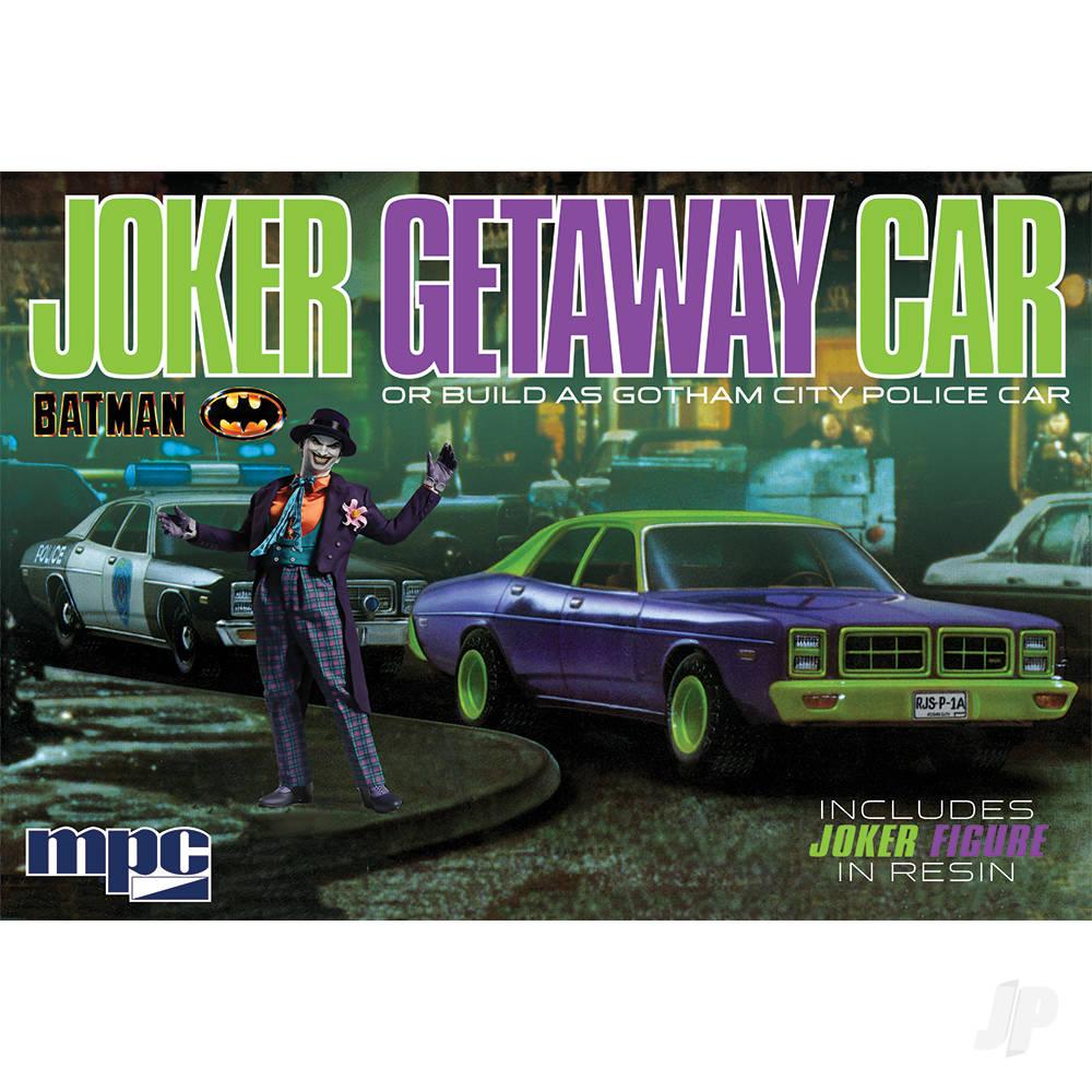 Batman Joker Goon Car 1978 Dodge Monaco