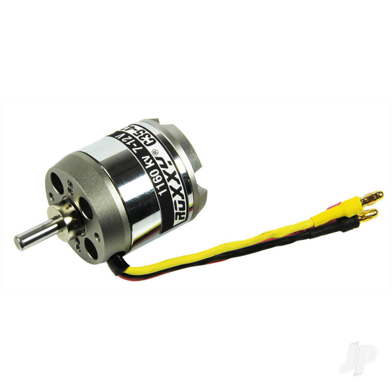 ROXXY BL Outrunner C35-42-1160kV FunRacer