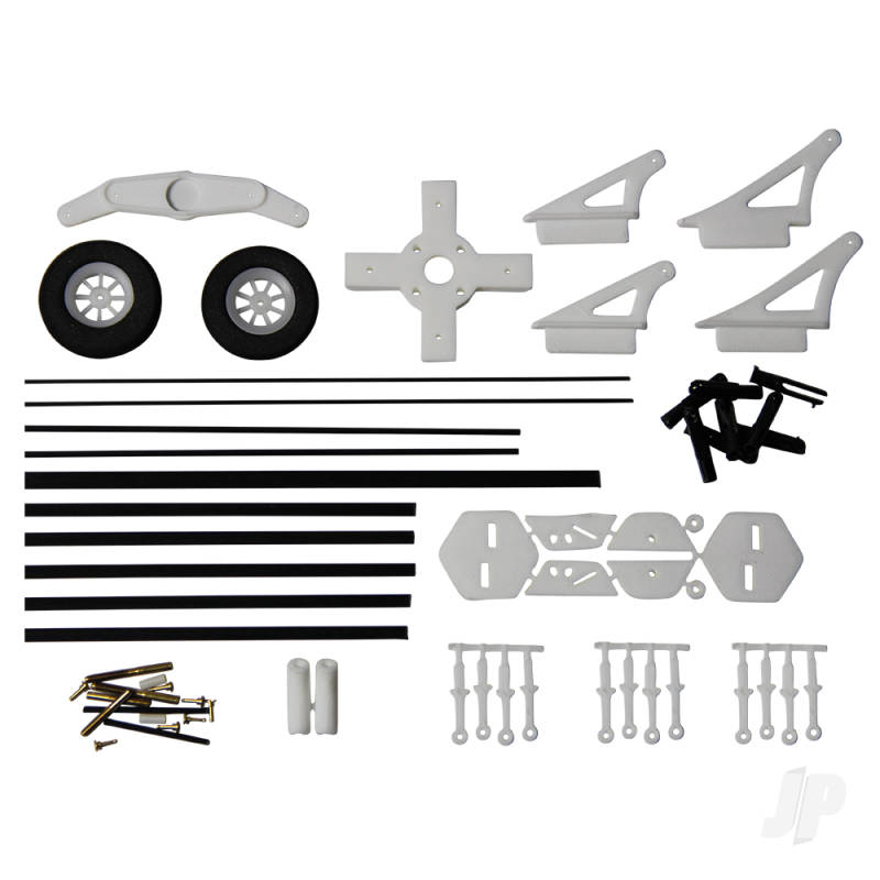 Indoor Hardware Set (101031)