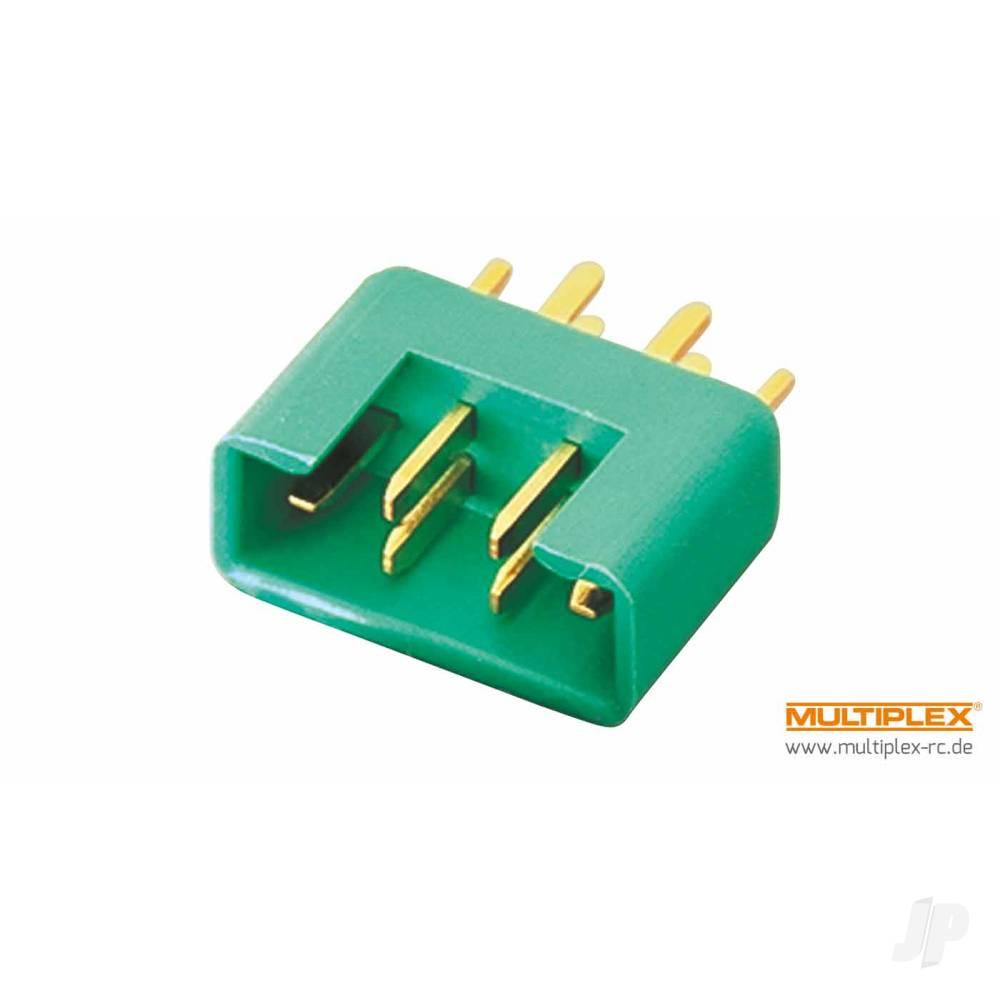 M6-50 High-current Plug Male (3pcs)