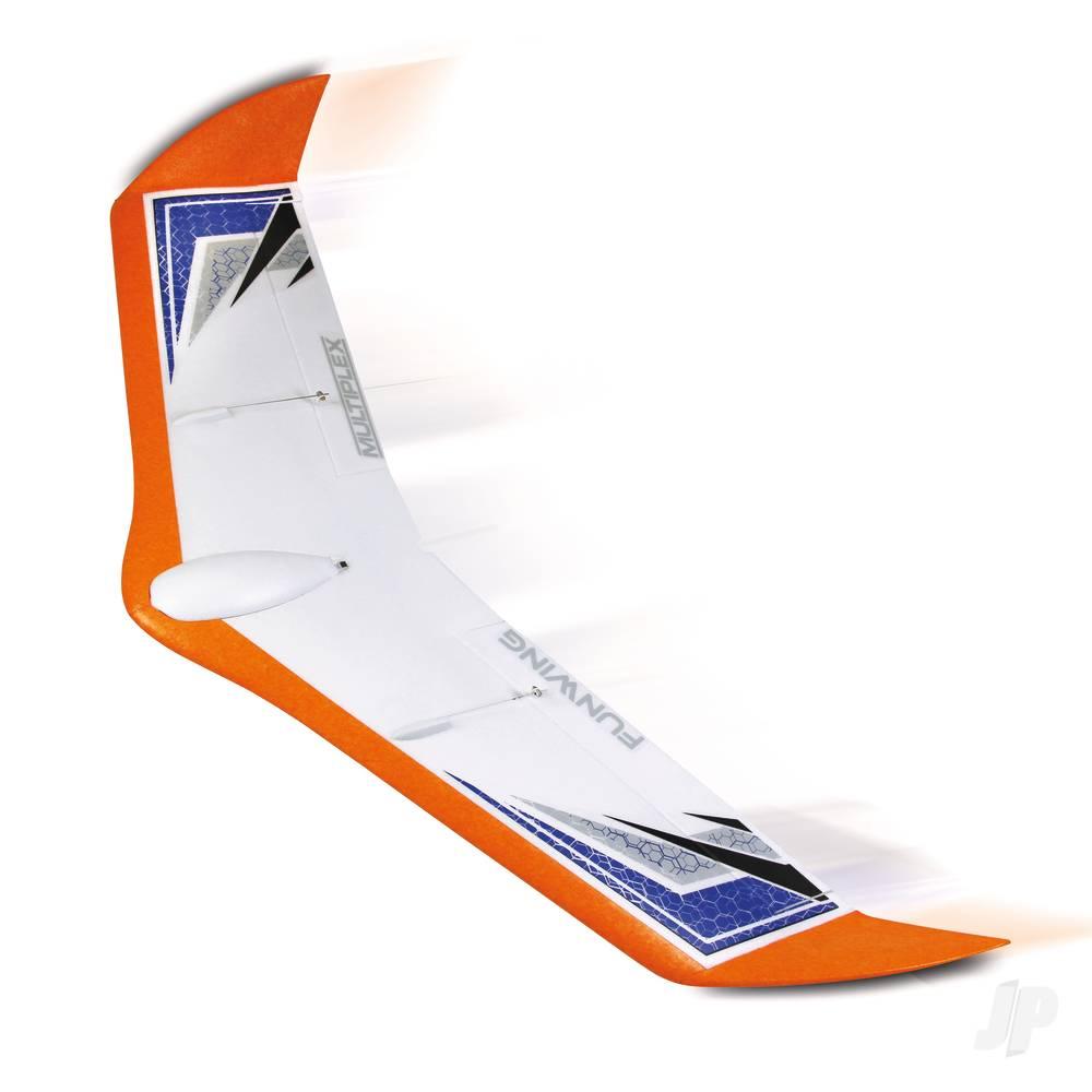 Kit FunWing (Glider version)