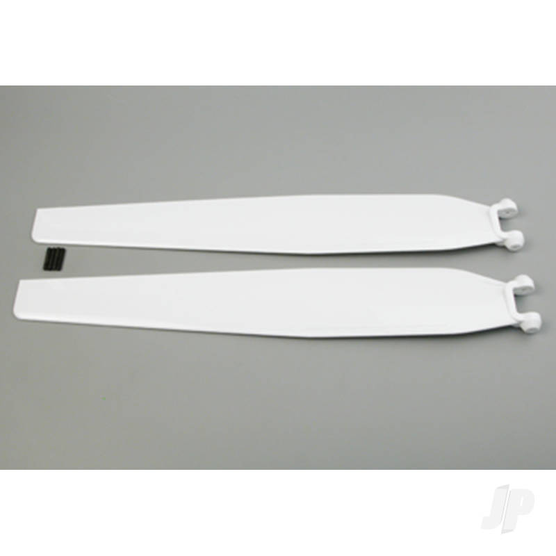 Main Rotor Blades (Pair) Funcopter 223022