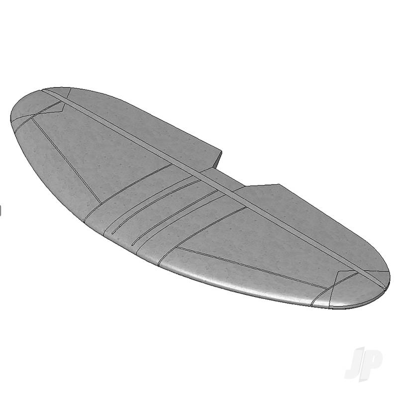 Dogfighter RR Tailplane