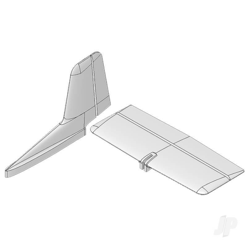 Tail Set Twinstar II 224173