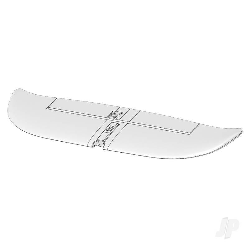 Tailplane Easystar II 224241