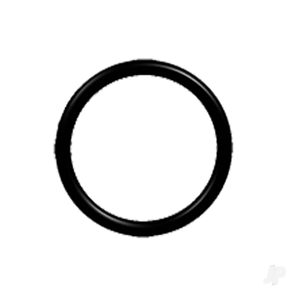 O-Rings for Propeller mounting (Rubber) (5pcs) 224386