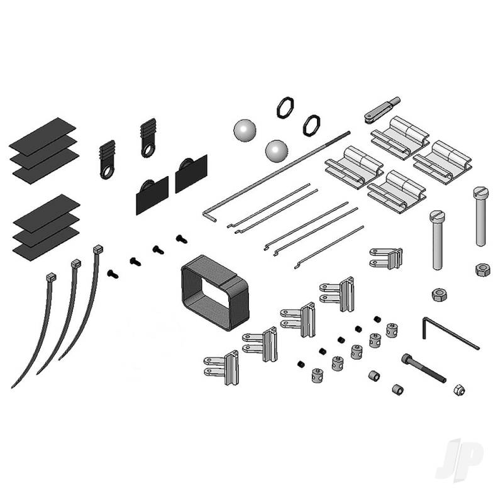 Small Parts Kit 224397