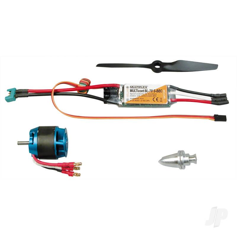 Funjet Ultra Power Set 332647