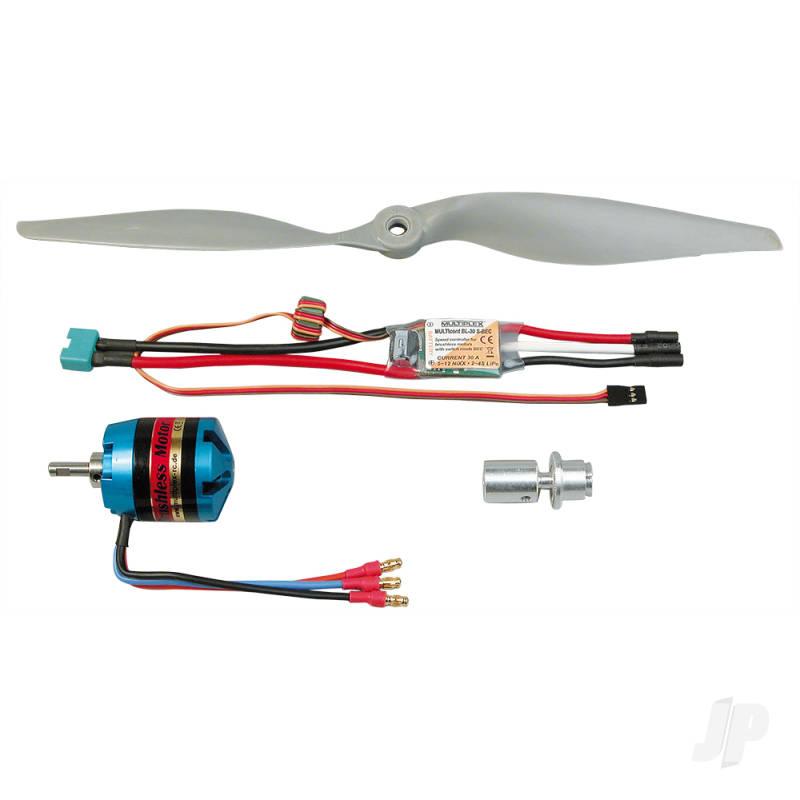 Power Drive Funcub 332649