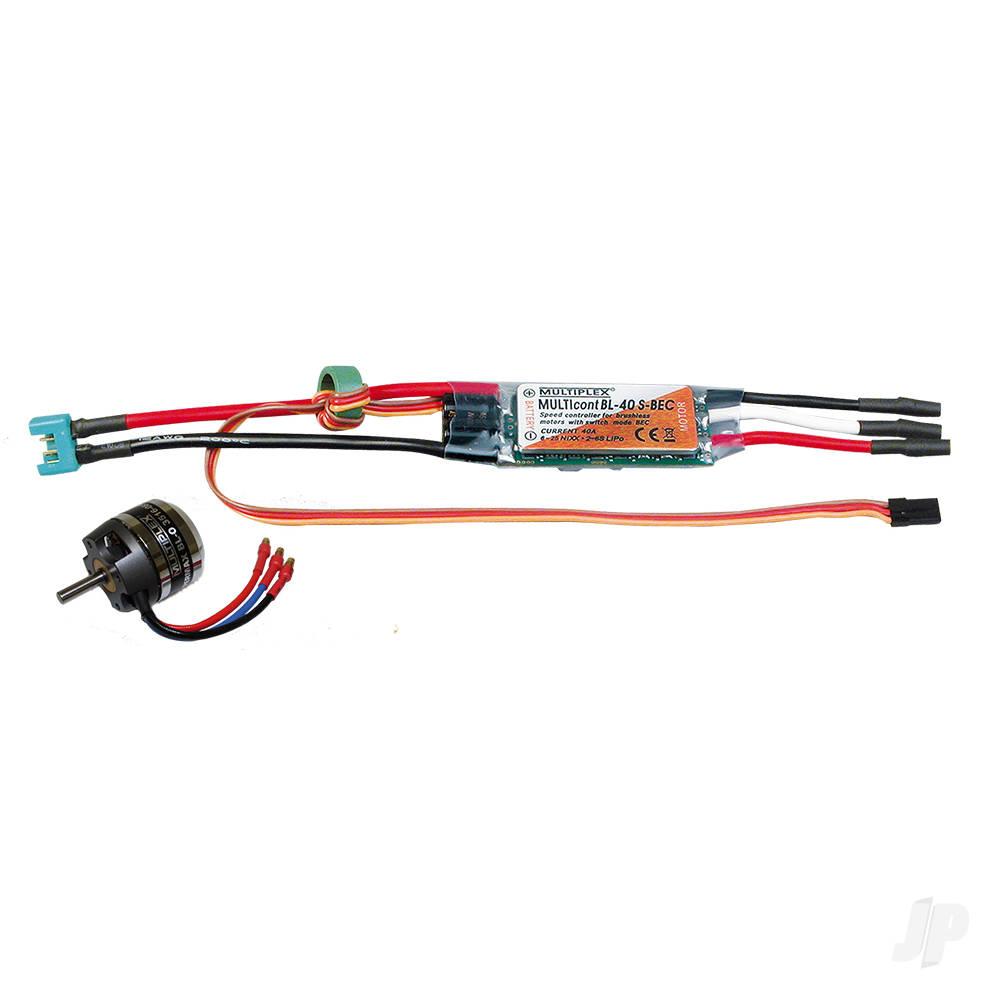 Power Set Solius 332660