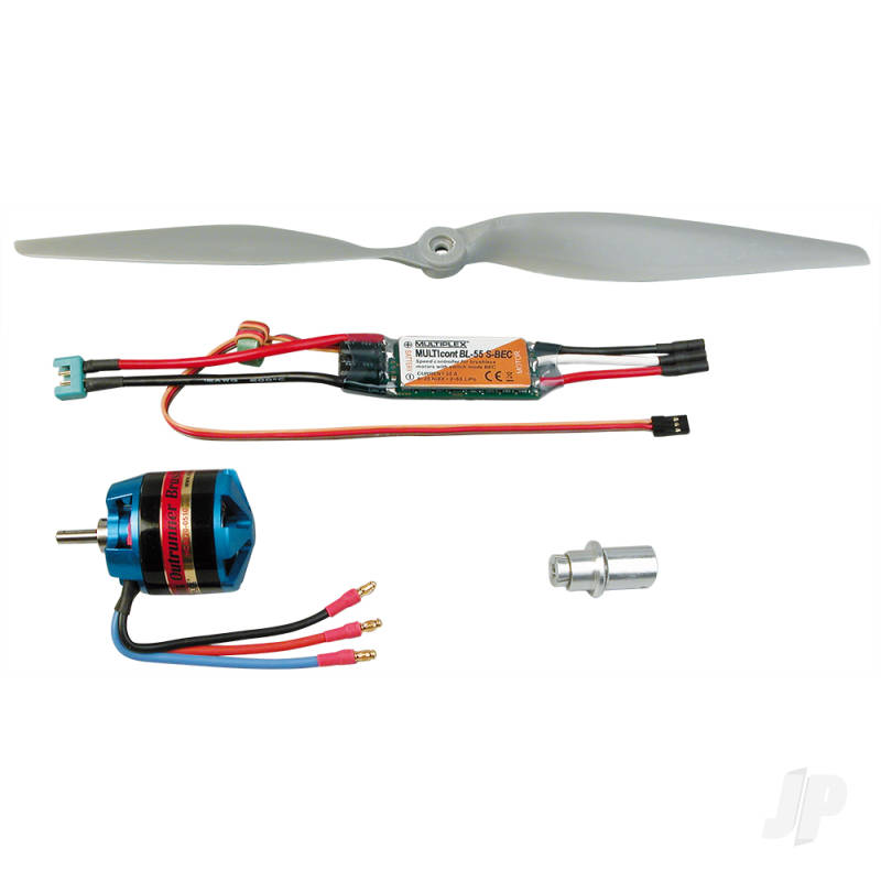 Power Set Tucan/Mentor 332663