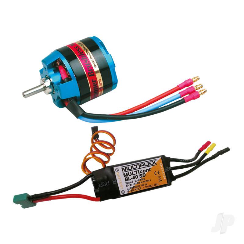 Rockstar Power Set 332667