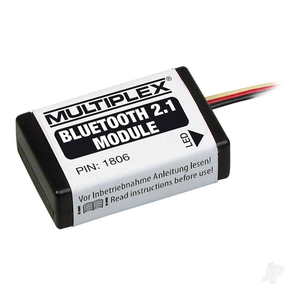 WINGSTABI Bluetooth Module