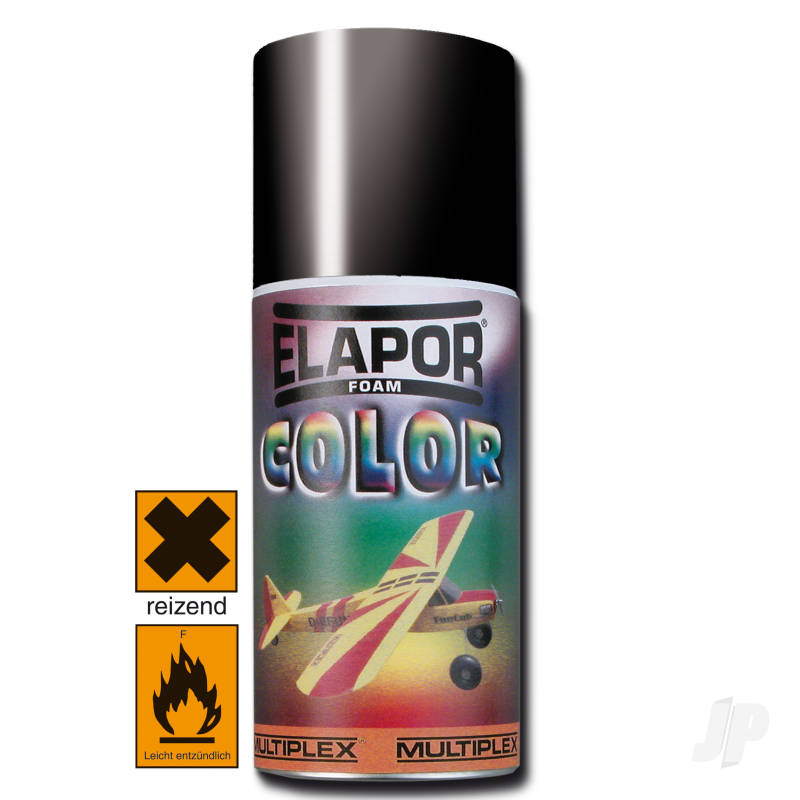 ELAPOR-COLOR Clear (Silk Mat), 150ml