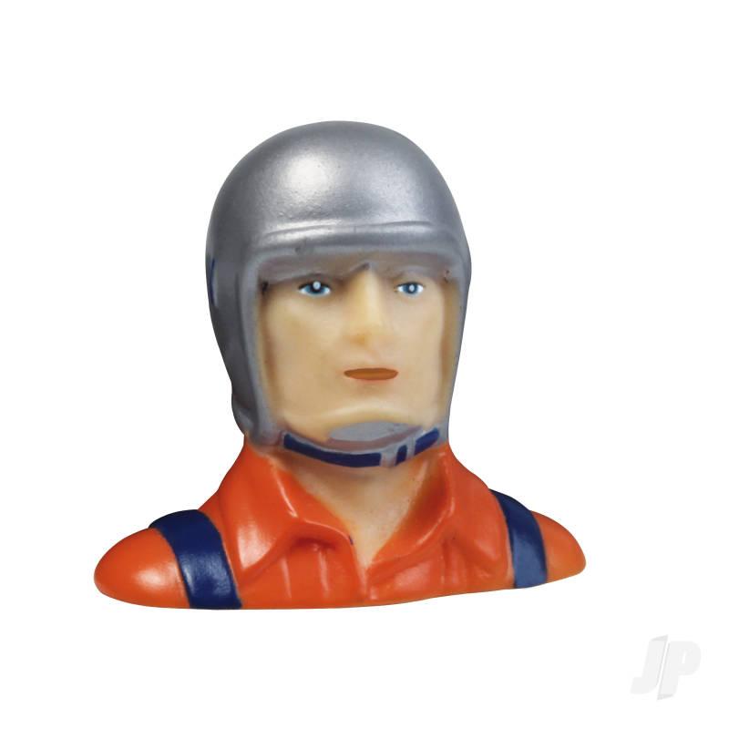 Pilot Figure Mike