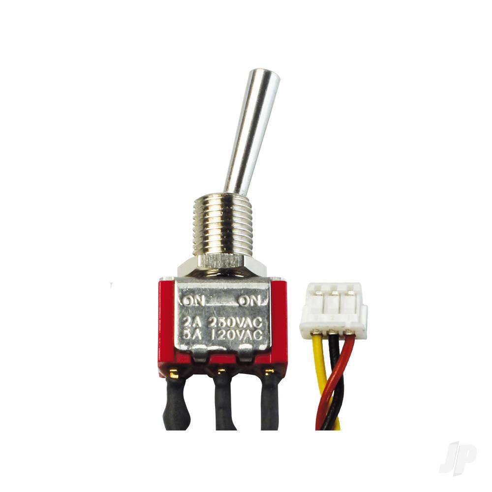 2-Stage Switch On/Off ROYALevo/Pro 75748