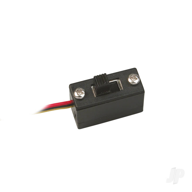 Safety Switch Micro For Antiflash 85195