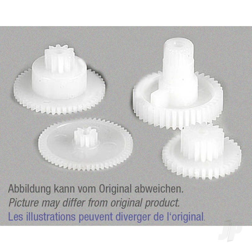Gear Set Nano-S 893290