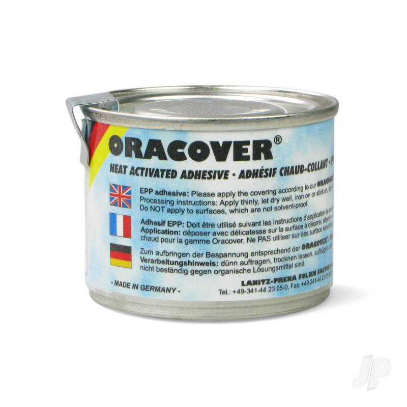 Oracover EPP Adhesive (0982) 100ml
