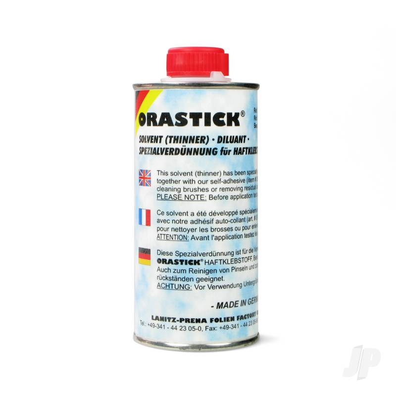Orastick Thinners (For 0970) (0990) 250ml