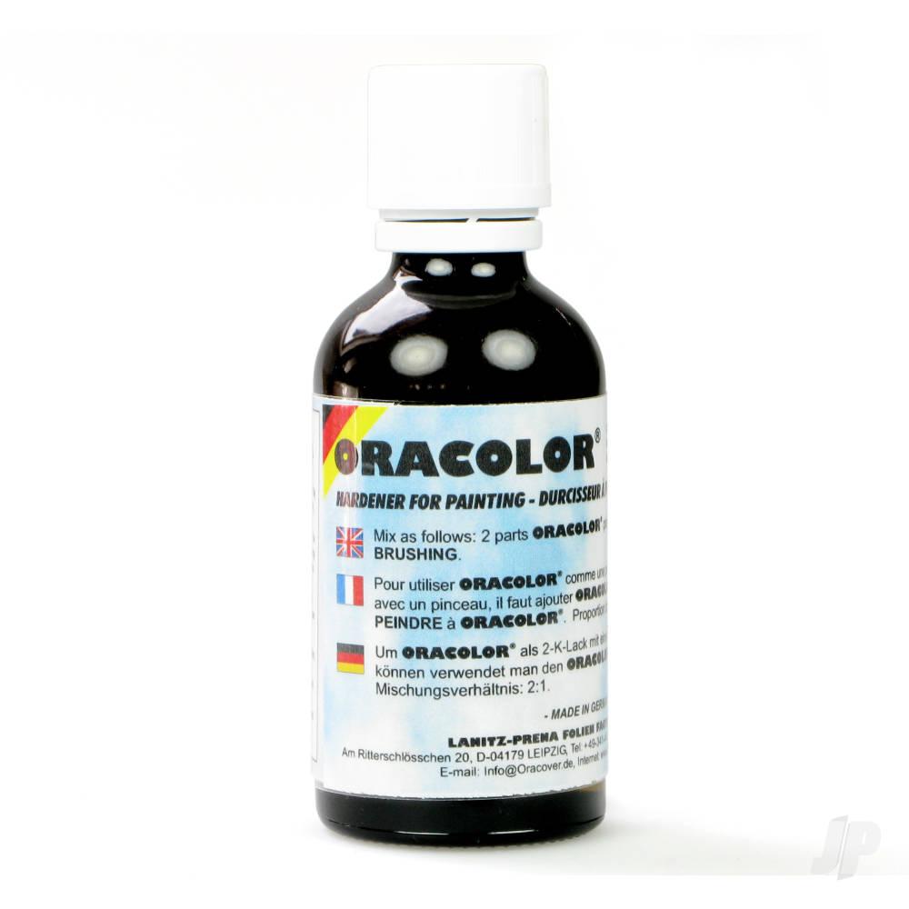Oracolor Paint Hardener (Brush) (100-998) 50ml
