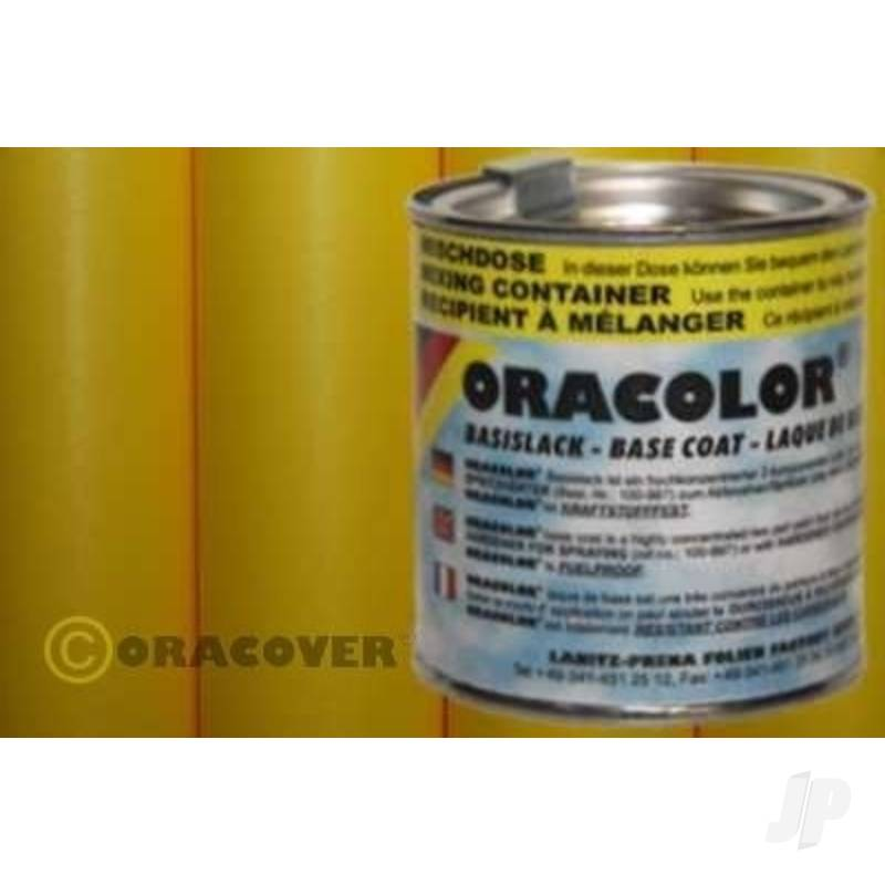 Oracolor Oratex Cub Yellow (110-030) 100ml