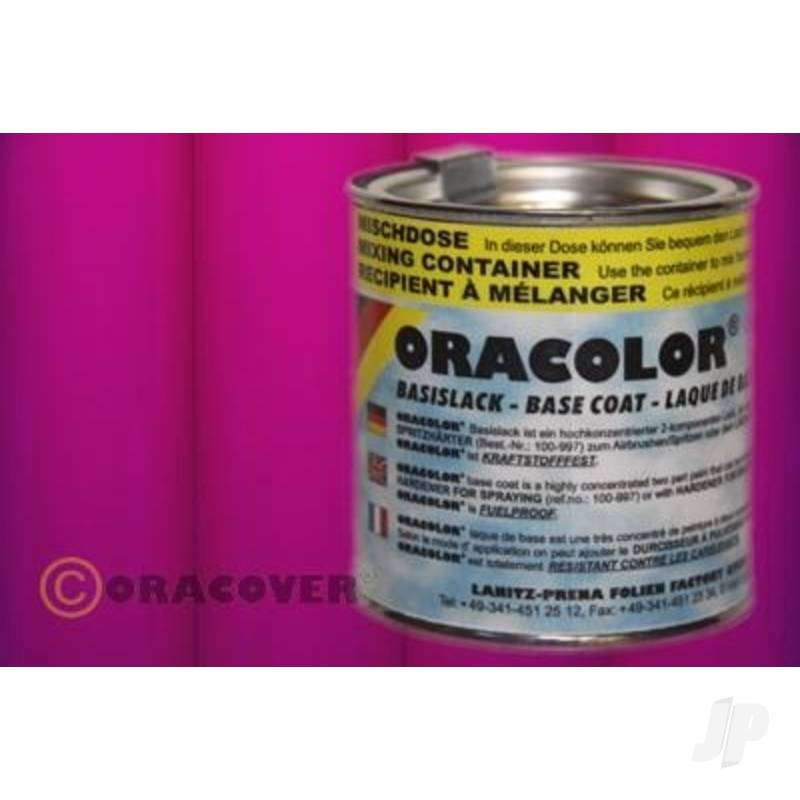 Oracolor Fluorescent Magenta (121-013) 160ml