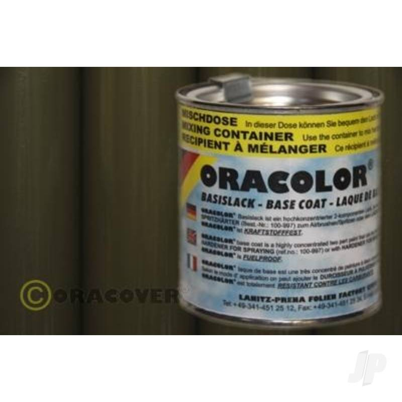 Oracolor Olive Drab (121-018) 100ml