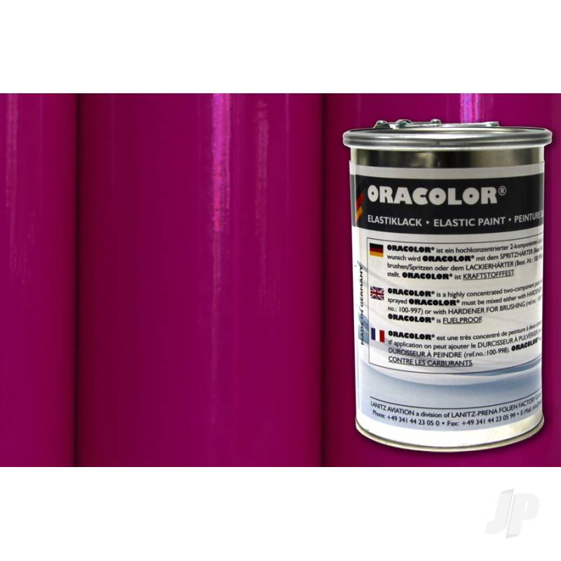 Oracolor Power Pink 160ml
