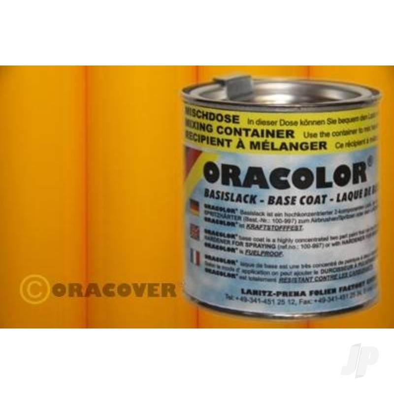 Oracolor Cub Yellow (#121-030) 100ml