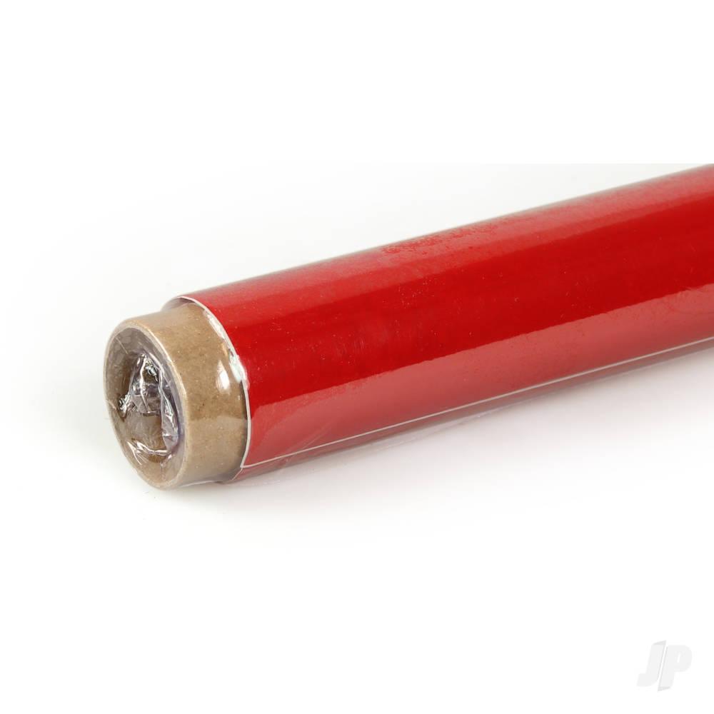 2m Oracover Ferrari Red (23)