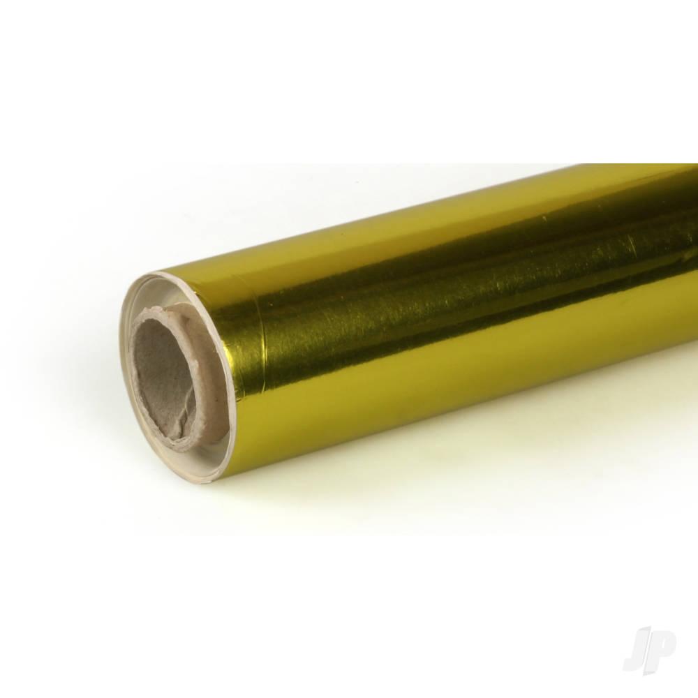 10m Oracover Chrome Yellow (94)