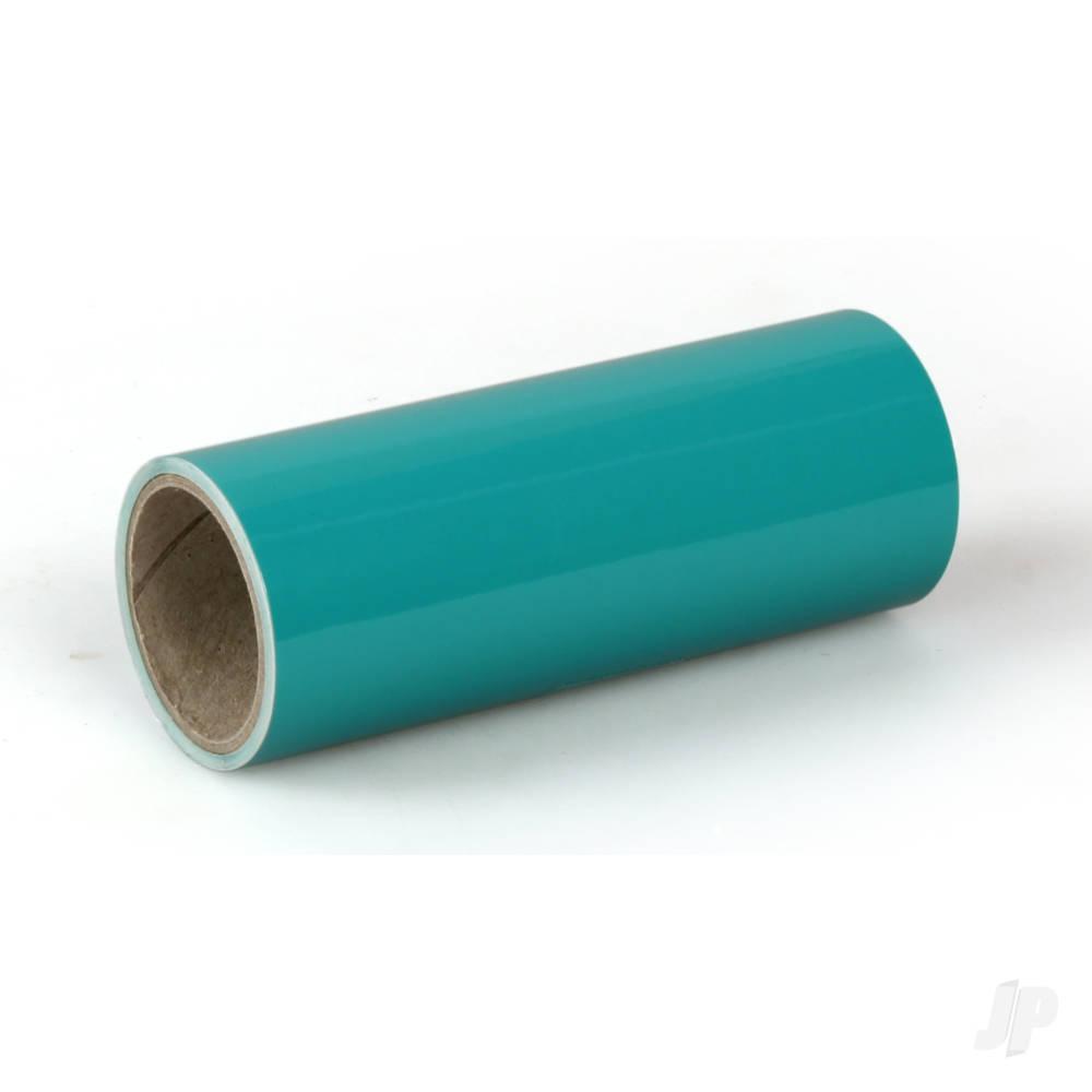 Oratrim Roll Turquoise (#17) 9.5cmx2m