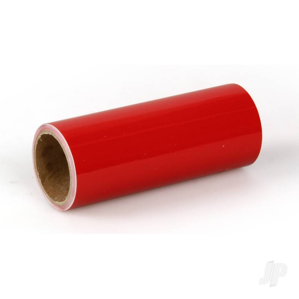 Oratrim Roll Ferrari Red (#23) 9.5cmx2m