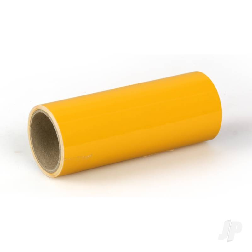 2m ORATRIM Cub Yellow (9.5cm width)