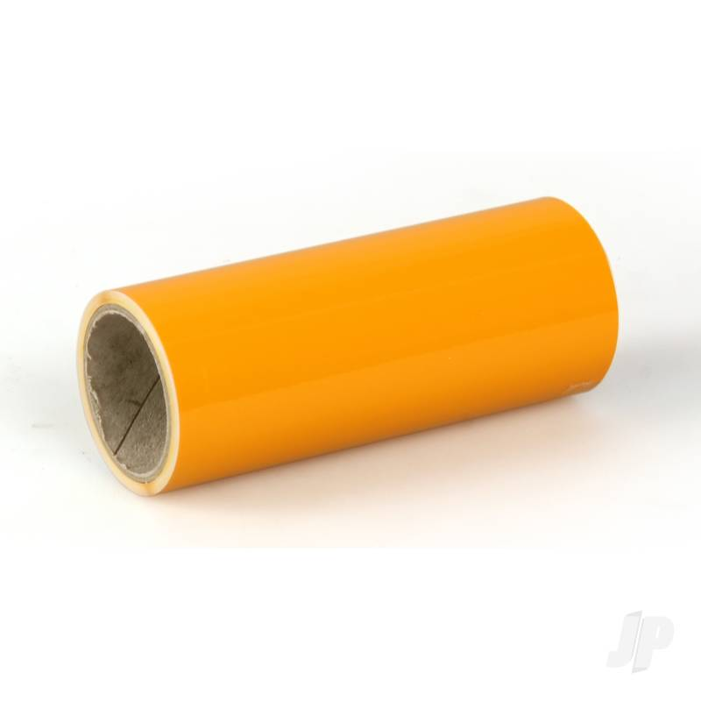 2m ORATRIM Golden Yellow (9.5cm width)