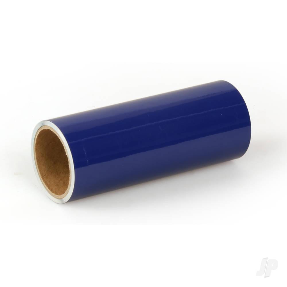 Oratrim Roll Dark Blue (#52) 9.5cmx2m