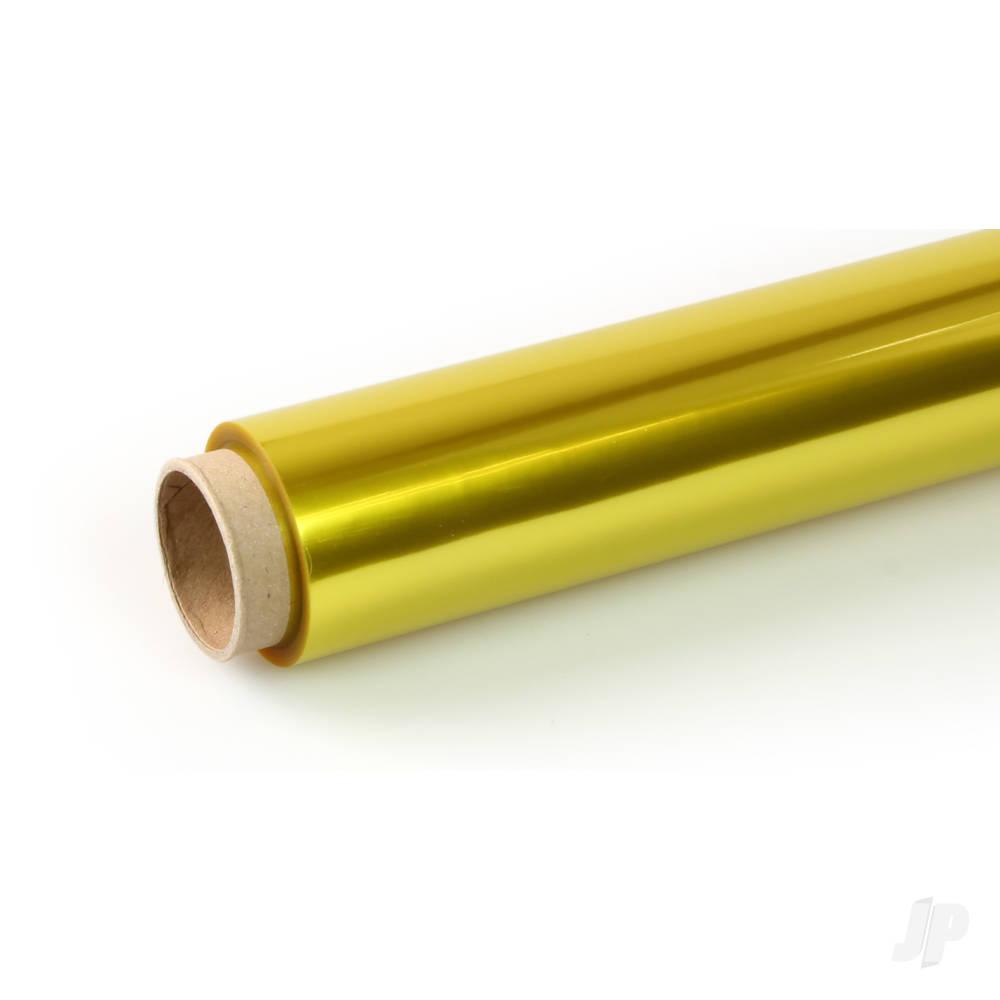 10m ORALIGHT Transparent Yellow (60cm width)