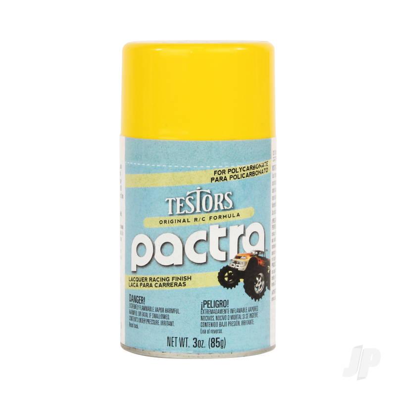 Spray, Bright Yellow 85g