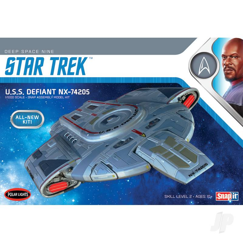Star Trek U.S.S. Defiant