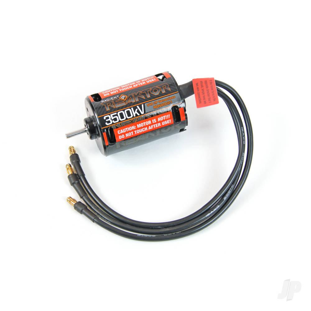Brushless Motor NS 3500kV 2P SS