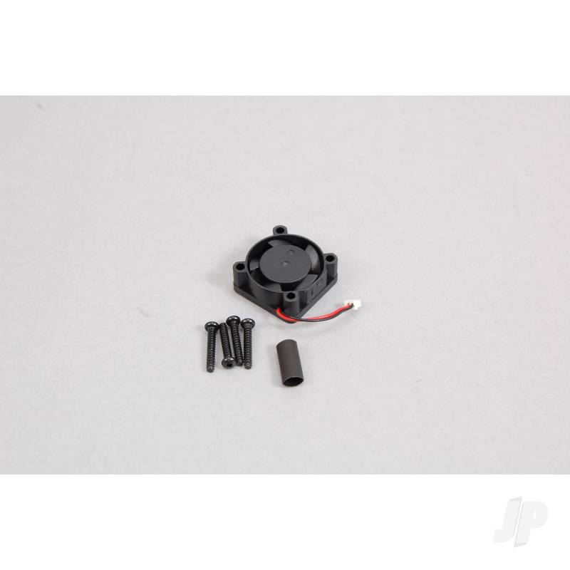 35A, 3S Fan Kit, 25mm